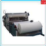 Spray laminating machine