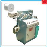 Adhesive tape transfer machine